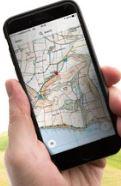 OS phone app